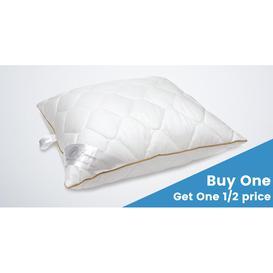 image-Bamboo Pillow x2