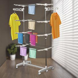 image-Clothes Drying Rack Symple Stuff