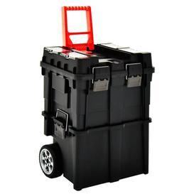 image-Vanek Serving Cart Symple Stuff