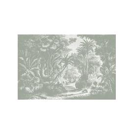 image-Lost in Goa Wall Mural (colour: Grey, size: Medium (300w x 300h))