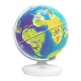 image-SHIFU Orboot World of Dinosaurs Globe