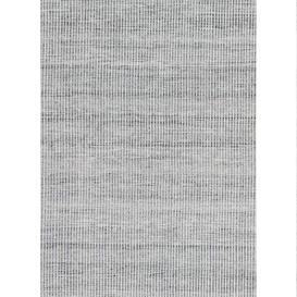 image-Ida Grey Rug - 170 x 240 cm / Grey / Recycled Plastic Bottles