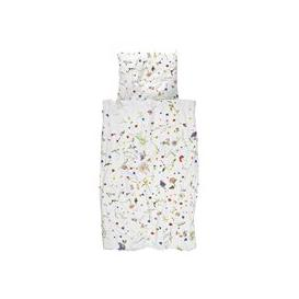 image-Snurk Childrens Flower Fields Petal Duvet Bedding Set