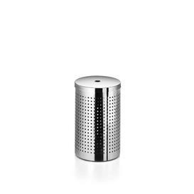image-Theresa Stainless Steel Step On Rubbish Bin Belfry Bathroom