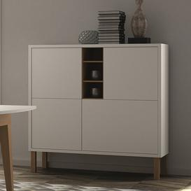 image-Liparis Sideboard Ebern Designs