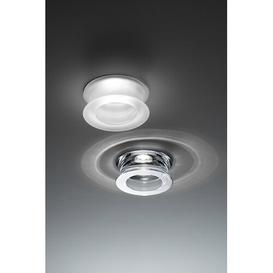image-Faretti Eli Recessed Lighting Kit Fabbian Finish: Transparent, Bulb: GU5.3