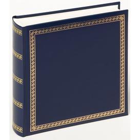 image-Photo Album Rosalind Wheeler Colour: Brown, Size: 25cm H x 26cm W x 7cm D