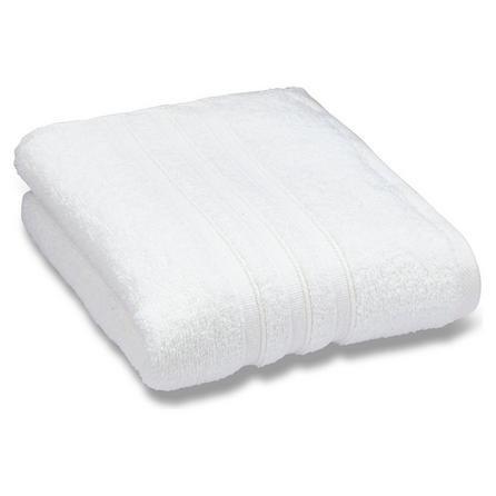 image-Zero Twist White Towel White