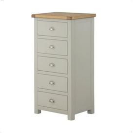 image-Provence Stone Chest of Drawers