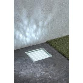 image-Converse Recessed 25 Light LED Deck Light Sol 72 Outdoor