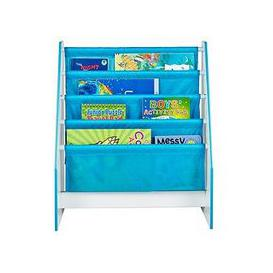 image-Hello Home Dinosaurs Kids Sling Bookcase