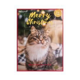 image-Catnip Yoghurt Treat Cat Advent Calendar