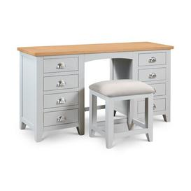 image-Port Mahon Dressing Table Set Highland Dunes