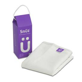 image-Waterproof SnuzPod Mattress Protector Snuz Size: 36 x 80 cm