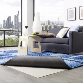 image-Fleece Non-Slip Rug Underlay