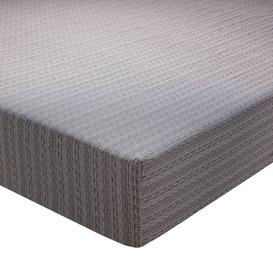 image-Bedeck of Belfast Kateri Double Fitted Sheet, Midnight