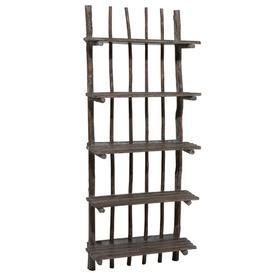 image-Duncombe Wall Shelf Union Rustic