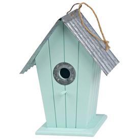 image-Decorative Bird House Brambly Cottage