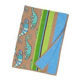 image-Iguania Beach Towel Feiler