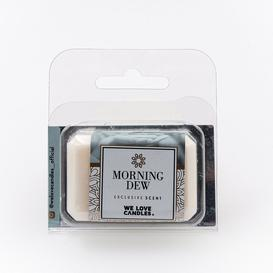image-Morning Dew Scented Wax Melt