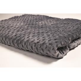 image-The Derrynane Elegant Weighted Blanket UK Single