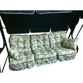 image-Ribeiro 4 Seater Hammock Cushion Set Dakota Fields