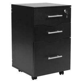 image-3 Drawer Filing Cabinet Symple Stuff