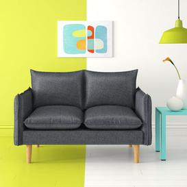 image-Stef 2 Seater Loveseat Hashtag Home