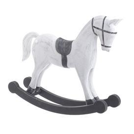 image-Rocking Horse Demaria Figurine Lily Manor