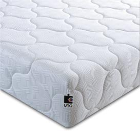 image-Kingsize UNO Pocket 1000 Ortho Deluxe Mattress