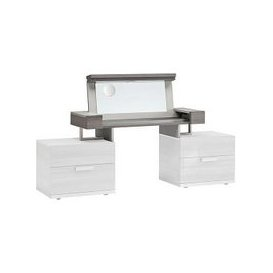 image-ALF - Movado Vanity Unit - Grey