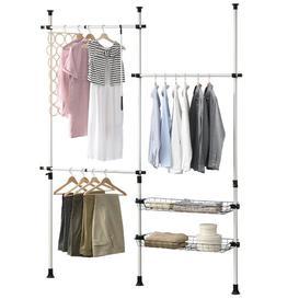 image-160cm Wide Clothes Rail Symple Stuff
