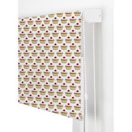 image-Kitchen Sweet Sheer Roller Blind Ebern Designs Size: 180cm L x 140cm W