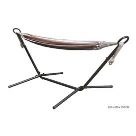 image-Bowley Hammock with Stand Freeport Park