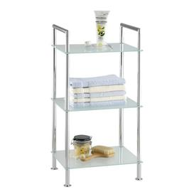 image-Style 37cm x 71cm Bathroom Shelf Ebern Designs
