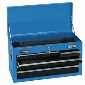 image-26'' H x 12'' W x 15'' D Drawer Tool Chest Draper