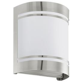 image-30191 Cerno Outdoor Stainless Steel Flush Wall Light