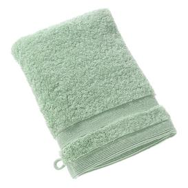 image-Cuddly-H Face Cloth SCHÖNER WOHNEN-Kollektion Colour: Mint green