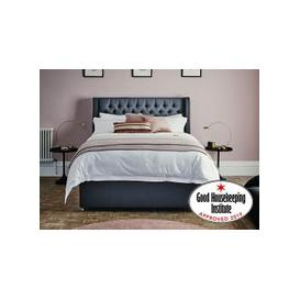 "image-Sleepeezee PocketGel Poise 3200 Mattress - Double (4'6"" x 6'3\"")"