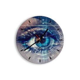 image-Beauvoir Silent Wall Clock Brayden Studio