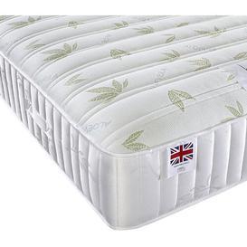 image-Memory Foam Mattress Symple Stuff Size: King (5')