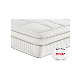 "image-Sleepeezee Beautyrest Boutique Lexington 1800 Mattress - King Size (5' x 6'6"")"