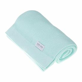 image-Callan Baby Blanket Isabelle & Max Colour: Mint