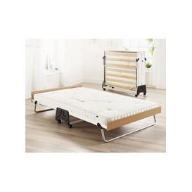 image-Jay-Be J-Bed Pocket Sprung Small Double Folding Bed