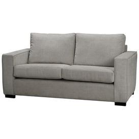 image-Simkins Loveseat Brayden Studio Upholstery: Silver