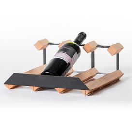 image-3 Bottle Wine Rack