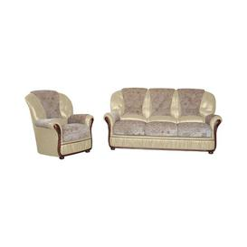 image-Kirchner 2 Piece Sofa Set Ophelia & Co. Colour: Beige