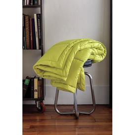 image-Nouvel Bedspread August Grove Size: W160 x L240cm, Colour: Pebble