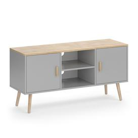 """image-Hackett TV Stand for TVs up to 70"""" Norden Home"""