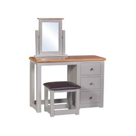 image-Roberta Dressing Table and Stool